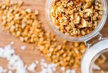 Cereales & Barritas