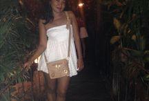 Dress mix
