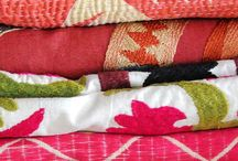 Textiles - Inspiration