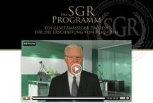Das SGR-Programm - The Science of getting rich! / Das SGR-Programm - Ein gesetzmaessiger Prozess zur Erschaffung von Reichtum! #TheSecret #Secret #Geld #Reichtum #LOA #Law of #attraction #harveker #bobproctor http://onlinereichwerden.de/SGR-Programm