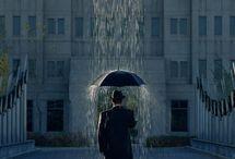 It's Raining...It's Pouring!!! / by Cindy Vasquez