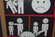 straffen en belonen / straffen en belonen, school