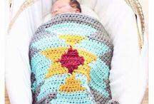 jo's baby blanket