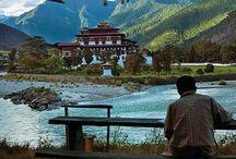 Bhútán - Thimphu