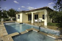 Lennar Patios / Our lovely patios from Dade up to Palm Beach! / by Lennar Miami