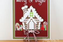 Cards By Craft World / Beautiful home made cards from Craft World's creative team.