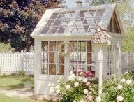 Cottage Inspired Sanctuaries