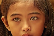 Eyes ...the window to our soul