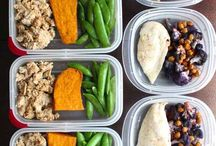 meal planning for the office