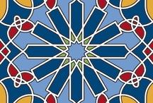 Islamic Pattern Design