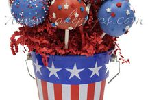 4th of July fun / by Andrea Adolphson