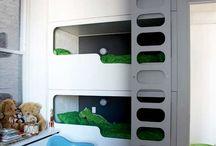Bedroom Ideas For Boys
