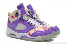 WOMEN'S JORDAN 5 SHOES / We offer Women's Air Jordan 5 at great prices and have a great selection of Women's Jordan Shoes.
