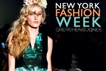 New York Eco-Fashion Week Spring/Summer 2013 / by Ecouterre