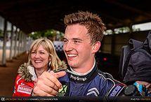 Timmy Hansen / GRC and RallycrossRX Driver, Timmy Hansen