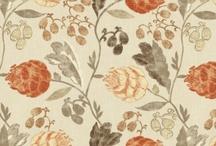 Wallpaper & Fabric Design