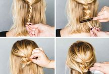 Lob Hairstyle Ideas