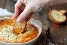 Recetas de tomate y queso