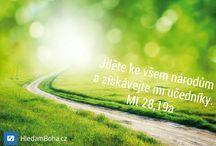 Citáty Bůh / Citáty, inspirace, quotes