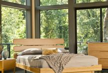 Eco-Friendly Home / Having an eco-friendly home does not mean you have to skimp on style. Here is a collection of our favorite modern, eco-friendly designs for the conscious, sustainable living enthusiasts. / by YLiving