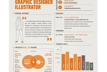 Creative Resume Inspiration