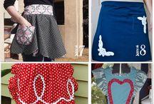 sewing ideas / by Nancy Friesen
