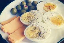 Recipes: Healthy Snack