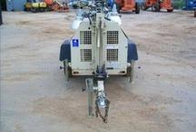 Ingersoll Rand Equipment