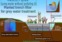 vodní zalévání