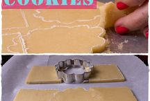 cookies tutorial / by Alicia Garcia