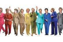 Fashionable First Ladies / by Political Animals