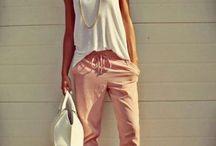 Dress code; Cute & Casual