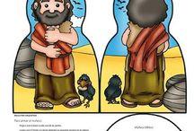 Biblijne postacie