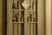 Wood Wonders