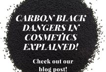 Beauty Products Black List