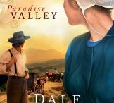Most Reviewed Amish Fiction Books on Amazon.com