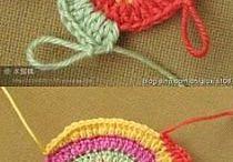 Crochet / freeform