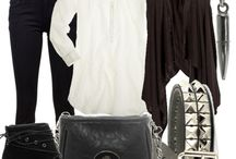 Fashion / by Bethany Davey