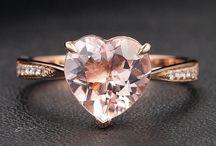 Rings that I love