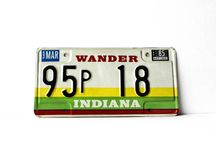 Wander Indiana / Wander the world. Make it lovely. Leave something behind.