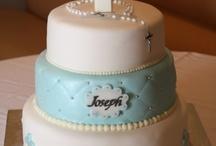 Riqo's Christening cake