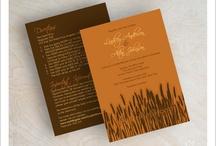 Wedding Invitations / by iDesignLLC LMohler