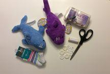 Personal Care Items Tutorials