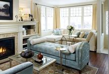 Home Furnishings / by Laura Schrock