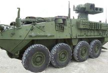 MODERN - STRYKER ATGM ( Anti-Tank Guided Missile Vehicle)