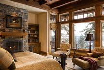 master bedroom / by Annette Clemons