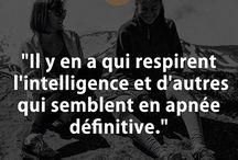 Intelligence citation