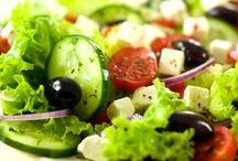 Alimentazione / Alimentazione - sul sito www.salutebenessere.tv trovi i migliori consigli per un'alimentazione sana e corrette.