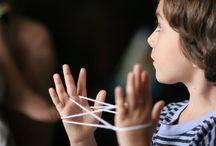 Kinderdae / Childhood / Herinneringe / memories