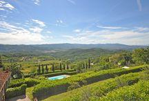 Vakantiehuizen met de mooiste panoramische uitzichten